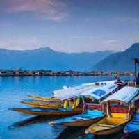 New Delhi - Nainital - Mukteshwar - Haridwar- Mussoorie