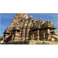 Indore - Bhopal - Panchmarhi