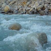 New Delhi - Dehradun - Mussoorie - Gangotri - Uttarkashi - Rishikesh - Haridwar