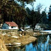 New Delhi - Haridwar - Yamunotri - Mussoorie