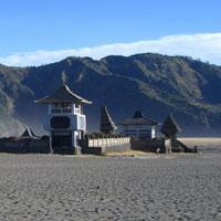 Bromo - Malang - Surabaya
