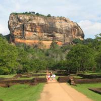 Sigiriya - Dambulla - Kandy - Bentota - Nuwara Eliya - Galle - Colombo