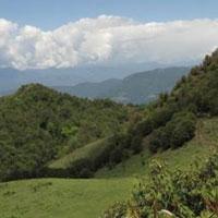 Paro - Thimphu - Trongsa - Mongar - Trashigang - Chaling - Donmong Chu - Merak - Miksateng - Sakteng - Mongar - Bumthang - Punakha