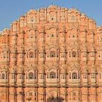 Agra - Mathura - Vrindavan - Jaipur - Delhi - Simla - Manali - Chandigarh - Amritsar Golden Temple - Waga Border