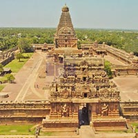 Manthralayam - Mahanandhi - ahobilam - Yaganti - Kanipakam - Goden Temple - Arunachalam - Bhavani - Palani - Guruvayur - Kaaladi - Chota nikkara - Sabari Mala - Thrivendram - Kanya kumari - Thiruchandhur - Rameshwaram - Madhurai - Thirchy - Thanjavur - Swami Malai - Kumbakonam - Chidambaram - Kanchipuram - Tirupathi - Mangapatnam - Kalahasthi - Srisailam