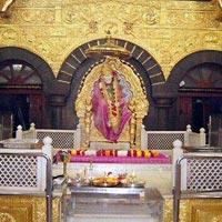 Basara - Aunda nagnath - AurangaBad - ( Mini tajmahal ) Yellora Caws - Hreedhneshwar - Ajantha Caws - Shani shignapur - Shirdi - Nashik - Thriyambukeshwar - Bimashankar - Pandari pur - Thuljapur
