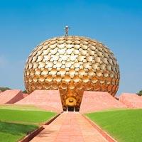 Chennai - Mahabalipuram - Pondicherry - Chidambaram - Pichavaram