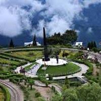 Darjeeling - Kalimpong - Gangtok
