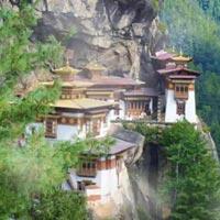 Phuntsholing - Thimphu - Bumthang - Punakha - Paro