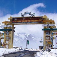 Aizawl - Silchar - Agartala - Imphal - Kohima - Kaziranga - Bomdila - Tawang - Tezpur - Shillong - Cherrapunjee - Guwahati
