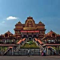 Chennai - Tirupati - Mahabalipuram - Kancheepuram - Pondicherry - Thanjavur - Trichy - Madurai - Rameshwaram - Kanyakumari