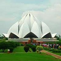 Delhi - Varanasi - Khajuraho - Orchha - Chanderi - Shivpuri - Gwalior - Agra