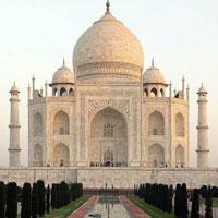 Delhi - Agra - Jaipur - Khajuraho