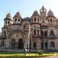 Ahmedabad - Modhera - Patan - Balaram - Gandhinagar - Balasinore - Rajpipla - Utelia - Velavadar National Park - Bhavnagar - Palitana - Junagadh - Gondal - Wankaner - Ahmedabad