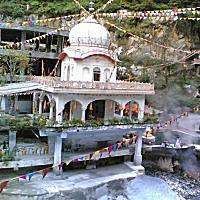 Jalandhar - Anandpur Sahib - Manikaran Sahib - Rewalsar