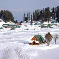 Srinagar - Kargil - Leh- Nubra Valley - Kashmir