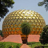Chennai - Mahabalipuram - Pondicherry - Thanjavur - Trichy - Madurai