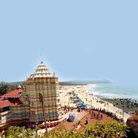 Thane - Pune - Amboli - Sindhudurg - Sawantwadi - Malvan - Kunkeshwar - Devgad - Ganpatipule - Dabhol - Harihareshwar - Murud