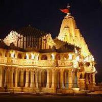 Ahmedabad - Jamnagar - Dwarka - Porbandar - Somnath - Virpur  - Gondhal - Rajkot