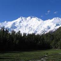 Pune - Kashmir