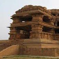 Gwalior - Orchha - Khajuraho - Panna National Park