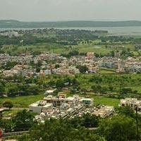 Bhopal - Sanchi - Pachmarhi - Kanha - Jabalpur