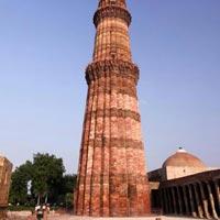 Delhi - Udaipur - Jodhpur - Jaisalmer - Bikaner - Jaipur - Agra - Jhansi - Orchha - Khajuraho - Varanasi