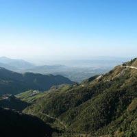 Dehradun - Mussoorie