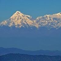 Haridwar - Rishikesh - Mussoorie - Nainital  - Ranikhet - Corbett Park - Delhi - Gurgaon