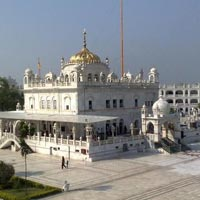Takht Sri Hazur Sahib - Aundha Nagnath Temple - Parli Vaijnath Temple - Mahurgad