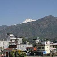 Lucknow - Gorakhnath - Gorakhpur