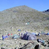 Arusha - Kilimanjaro