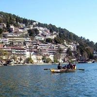 Uttaranchal - Delhi - Mussoorie - Ranikhet - Almora - Nainital