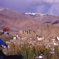 Delhi - Kullu - Manali - Mc Leod Ganj - Lamadug - Trek To Riyali - Kali Yani Pass - Donku Thach - Lamapar - Dalmarhi - Barabhangal - Thamser Pass -  Pannatu -  Palachak - Village Of Biling - Tibetan Refugee Camp At Bir - Amritsar