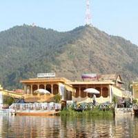 Jammu - Patnitop - Srinagar - Kashmir - Sonmarg - Gulmarg - Pahalgam - Katra