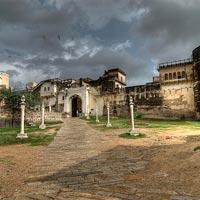 Delhi - Mandawa - Bikaner - Jaisalmer - Rohet -Udaipur - Bijapur - Pushkar - Jaipur - Agra