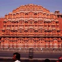 Jaipur - Ajmer - Pushkar
