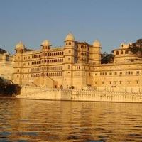 Jaipur - Pushkar - Udaipur - Chittorgarh