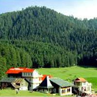 Delhi - Shimla - Kufri - Manali - Rohtang Pass - Dharamsala - Dalhousie