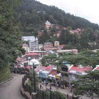 Mumbai - Chandigarh - Shimla - Manali - Kullu