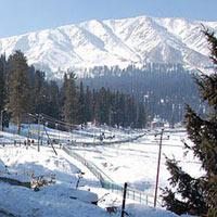 New Delhi - Shimla - Manali - Manikaran - Kullu - Dharamshala - Dalhousie - Khajjiar - Chamba - Amritsar