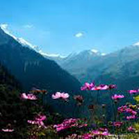 Delhi - Shimla - Manali - Dharamshala - Chamba - Khajjiar