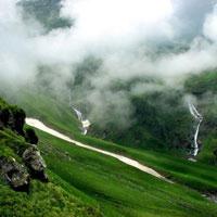 New Delhi - Shimla - Manali - Chandigarh