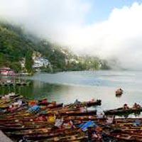 Delhi - Nainital - Ranikhet - Almora