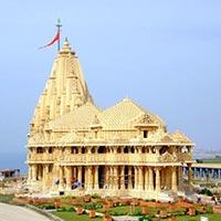 Ahmedabad - Gondal - Somnath - Veraval - Dwarka - Rajkot - Mumbai