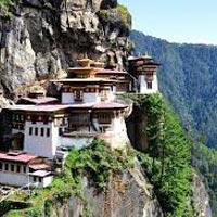 Samdrup Jongkhar - Tashigang - Mongar - Lhuntse - Bumthang - Punakha