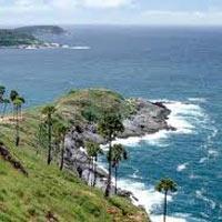 Port Blair - Neil Island - Havelock Island