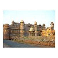 Gwalior - Orcha - Khajuraho - Panna National Park
