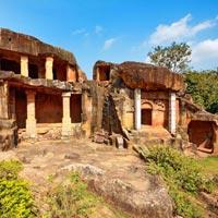 Bhubaneswar - Rayagada - Chatikona - Jeypore - Onkudelli - kunduli - Gupteswar - Baliguda - Puri - Konarak - Bhubaneswar