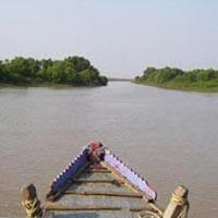 Bhubaneswar - Dhenkanal - Joranda - Bhitarkanika National Park - Puri - Chilika - Gopalpur - Taptapani - candragriri - Bhubaneswar